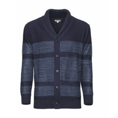 Sweater Cardigan Melange