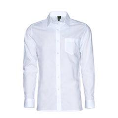 Camisa Blanco Slim Fit Escolar Niño