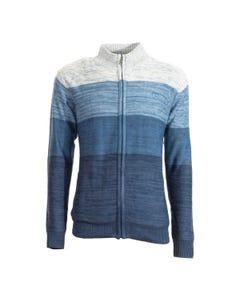 Sweater Full Cierre