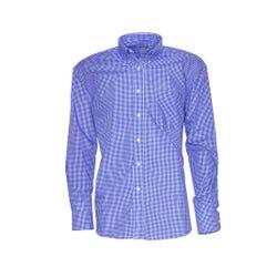 Camisa Fantasía Premium Cuadrillé Niño