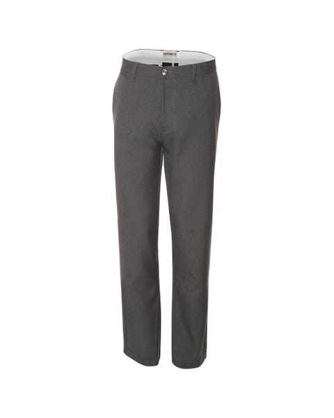 Pantalon Casimir Sin Pinzas