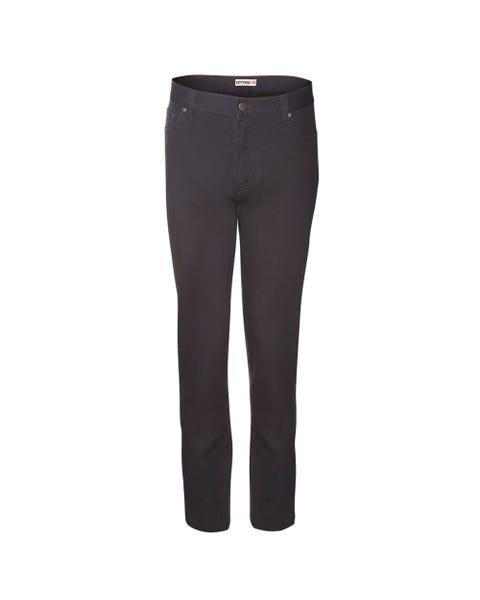 Pantalon 5 Bolsillos Spandex