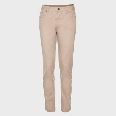 Pantalón 5 Bolsillos Spandex
